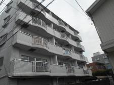 武蔵野ビフォー